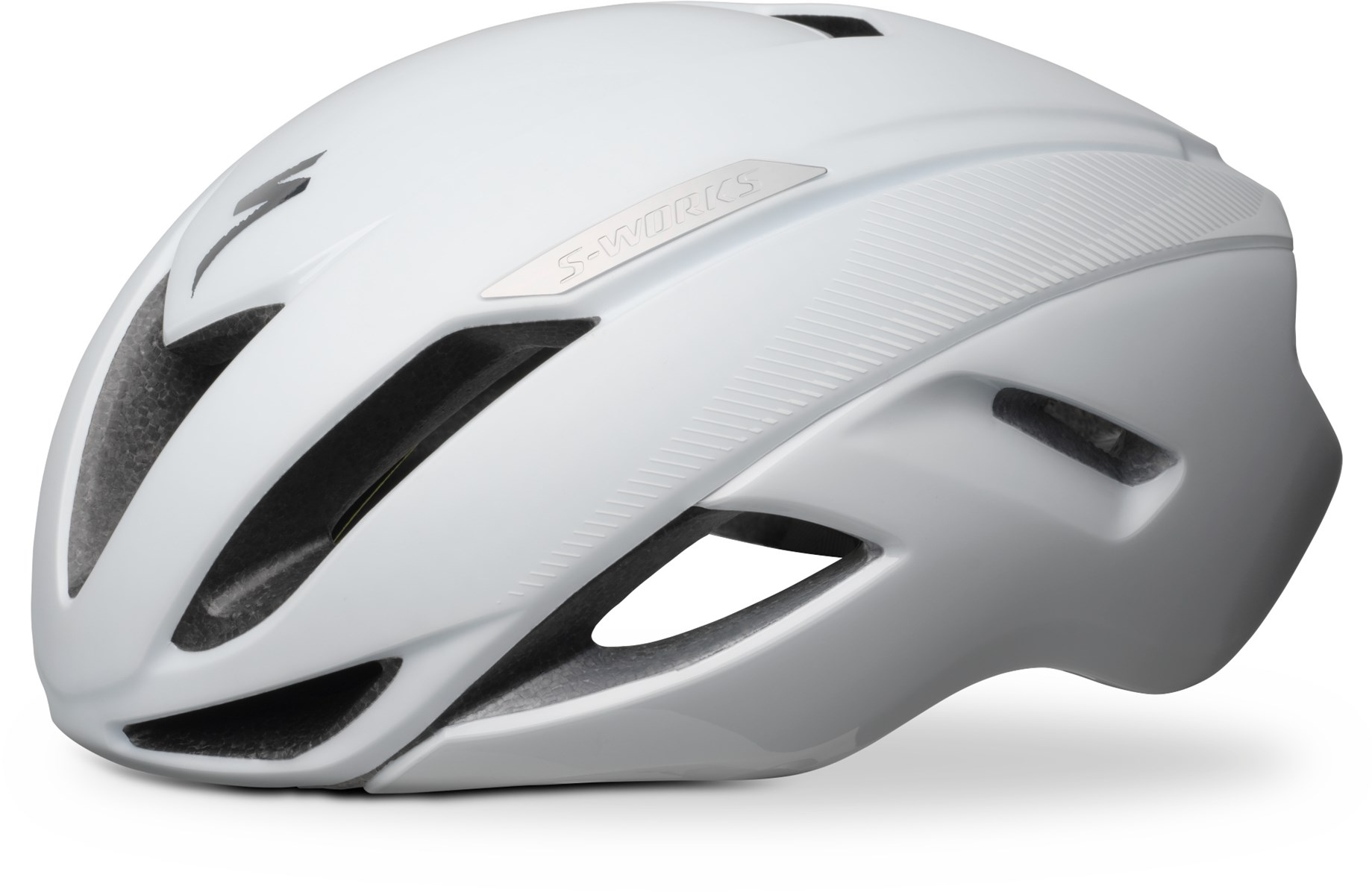 Specialized S-Works Evade II Helmet White £149.00