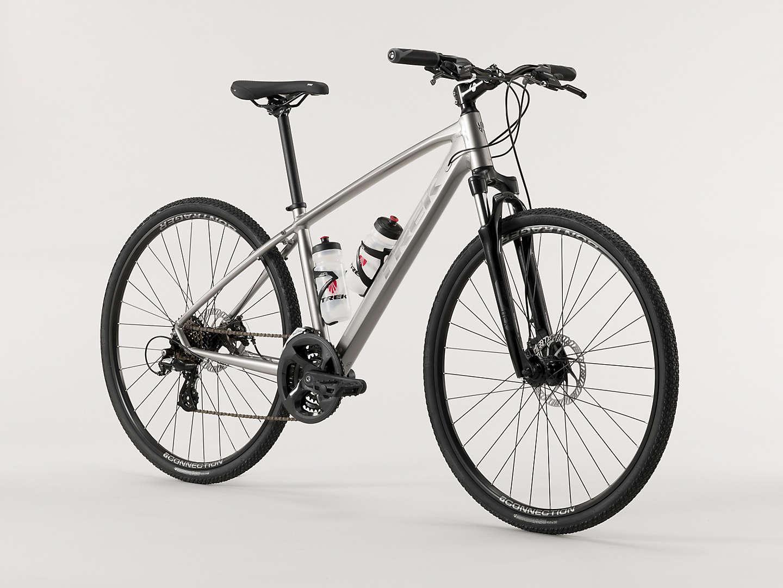 """27.5/"""" Men/'s Mountain Bike Shimano Hybrid 21 Speed Bicycle Suspension Sports"""