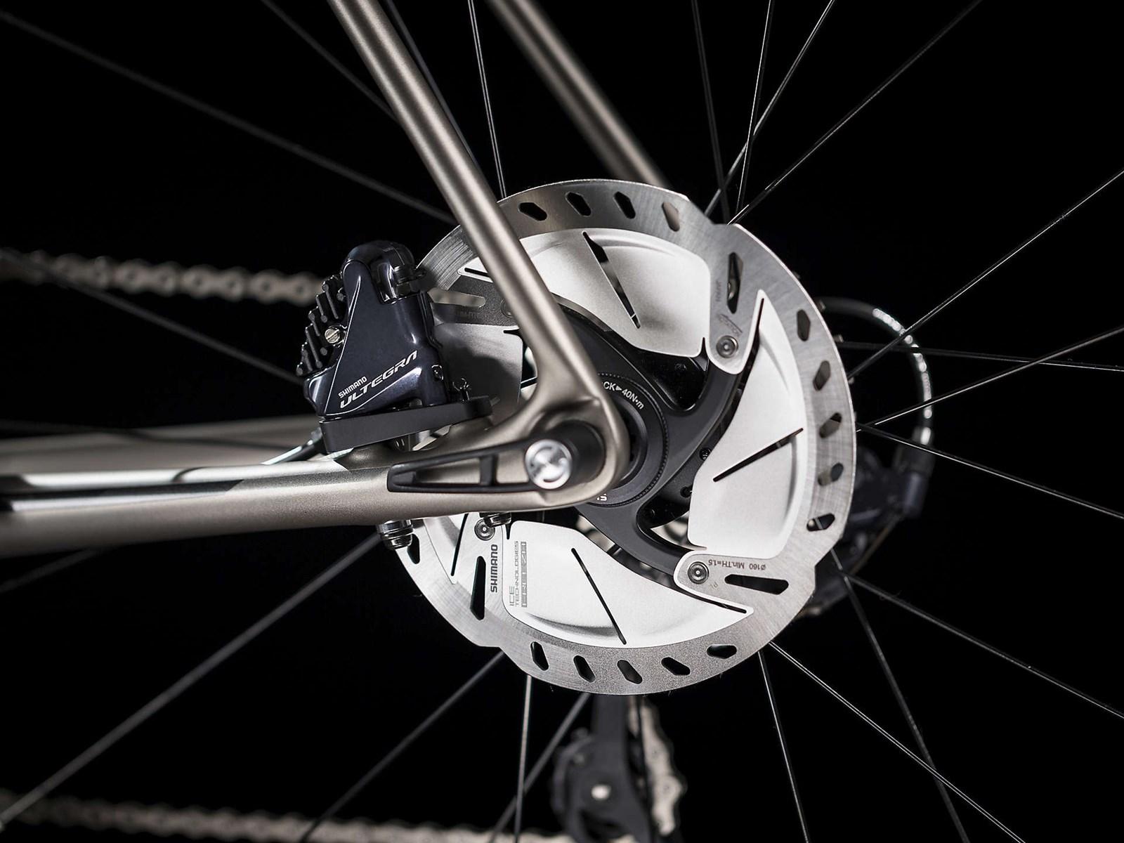 Trek Emonda SL 6 Disc Mens Carbon Road Bike 2019 - Gunmetal
