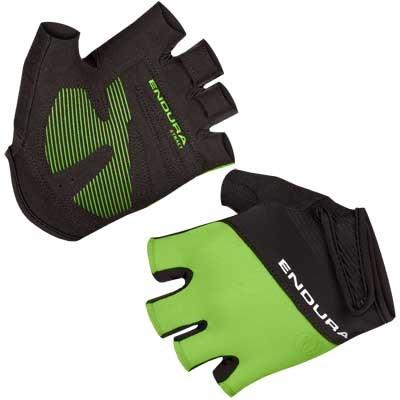 2a165590a Endura Xtract II Mens Cycling Mitt Hi Viz Green £19.99