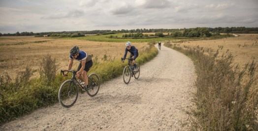 0e9bae2618e Gravel Bikes are often designed as a combination of a traditional touring  bike and cyclo cross bikes, lending them a robustness for wild roads and  paths.