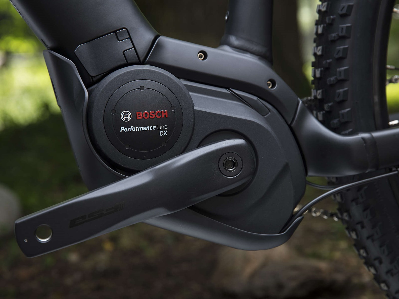 add1cfc6b5a Trek Powerfly 5 Electric Hardtail MTB 2019 - Black £3