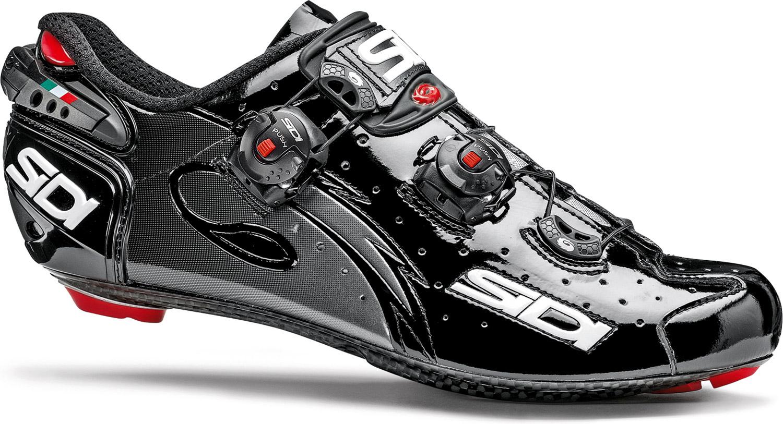 Sidi Wire Carbon Vernice Mens Road Shoe