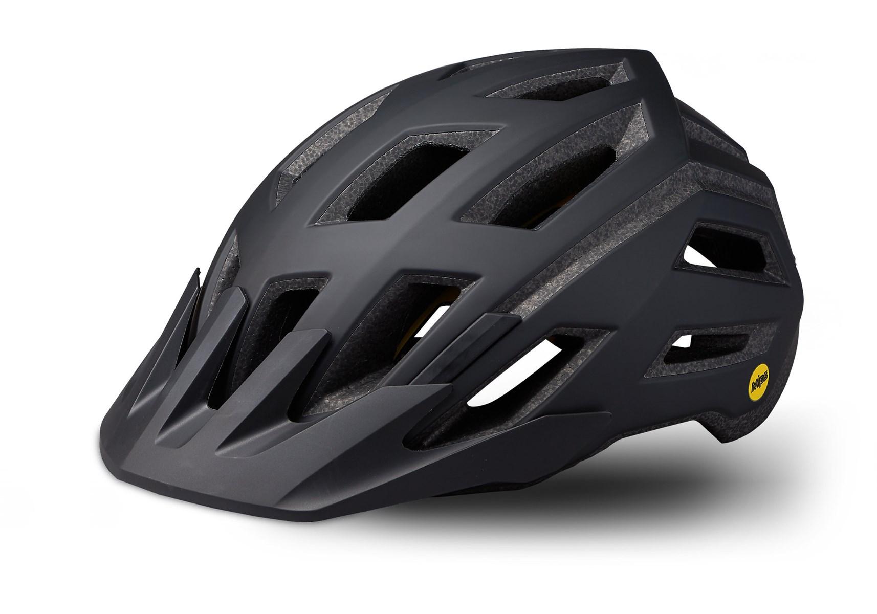 306dd0e4686 Specialized Tactic 3 MIPS Helmet - Black £80.00