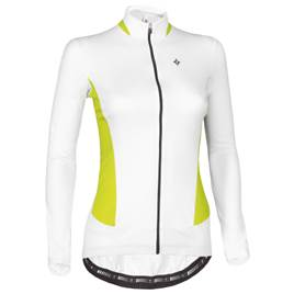 Specialized Womens RBX Sport Long Sleeve Jersey 2015 White 2fbe1f0ce