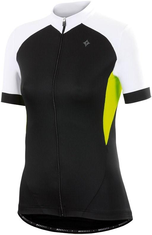 Specialized Womens RBX Sport SS Jersey 2015 Black Hyper £30.00 3122d0011